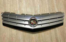 Cadillac XLR Kuehlergrill 04 - 09