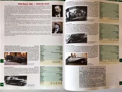 Oldtimer Katalog Nr. 18