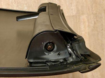 Targa Dächer für Trans Am Firebird Camaro